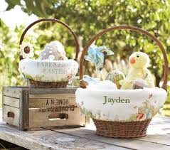 personalized easter baskets for toddlers best custom easter baskets stunning personalized for kids at
