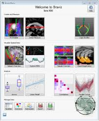 frontiers a multi facetted visual analytics tool for exploratory