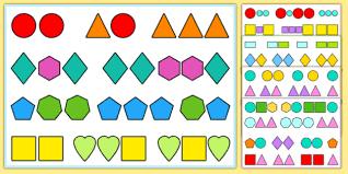 visual perception tracking worksheet tracking sheet visual