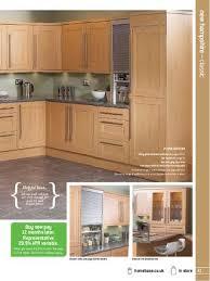 homebase kitchen furniture kitchen brochure by homebase letterkenny issuu