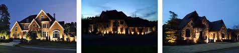 Outdoor Lighting Greenville Sc Landscape Lighting For Gorgeous Greenville Outdoor Living