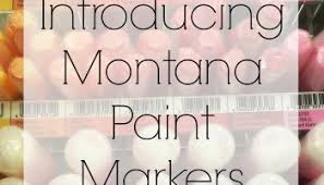 what is the difference between montana black and gold art