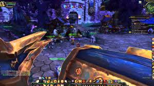 world of warcraft halloween background world of warcraft garrison hallow u0027s end decorations part two