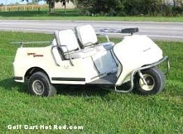 how to find harley davidson columbia golf cart serial number and