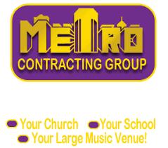 metro contracting