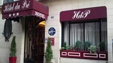 Comfort Hotel Paris La Fayette Comfort Hotel Paris La Fayette First Class Paris France Hotels