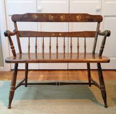 Early American Rocking Chair Ethan Allen Heirloom Squire U0027s Chair Early American Furniture In
