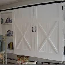 Closet Barn Doors Mesmerizing Barn Doors For Closets Contemporary Best Ideas