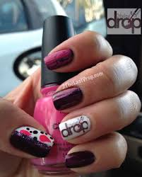 artwork nails 2thelastdrop