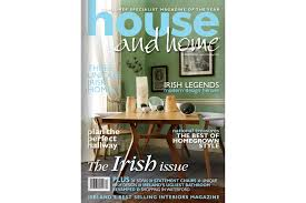 House And Home Magazine by