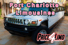 Car Rentals In Port Charlotte Fl Cheap Limo Service Port Charlotte Fl Save Up To 30 Off Limos