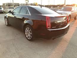cadillac cts di 2008 cadillac cts 3 6l di 4dr sedan in murphy tx auto drive