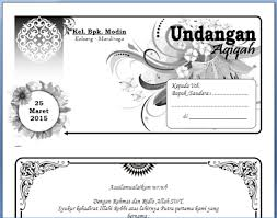 template undangan keren dian permana blog