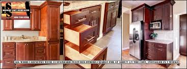 Poplar Kitchen Cabinets by Jk Kitchen Cabinets