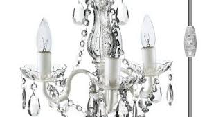 Mini Swag Chandelier Collection Authentic Beaded Mini Swag Chandelier
