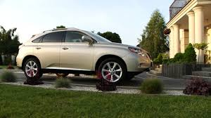 lexus usa for sale lexus rx350 for sale youtube
