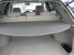harrier lexus interior 1999 toyota harrier pictures