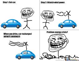 Troll Physics Meme - troll physics by mrbrown meme center