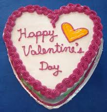 valentines cake idea heart cake picture perfect party ideas com