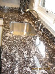 granite countertop kitchen wall cabinet depth seconds world