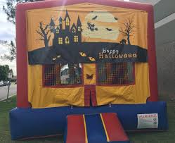 inflatable spider halloween bounce house rentals az water slide rentals az inflatable