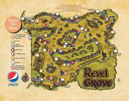 map of be map of the