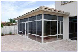 semi enclosed patio designs patios home design ideas yjr3eom7gp