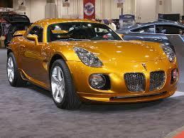 pontiac sports car 2005 pontiac solstice club racer review supercars net