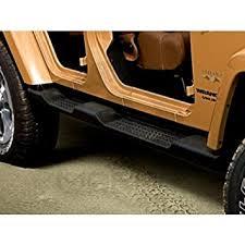 mopar side steps for jeep wrangler unlimited amazon com 2007 2014 jeep wrangler unlimited jk 4 door production