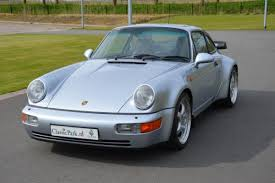 1994 porsche 911 turbo 1993 porsche 911 964 turbo classic driver market