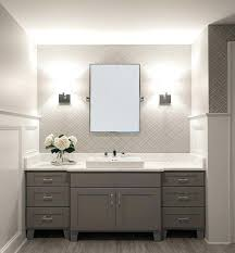 Grey Bathroom Cabinets Grey Bathroom Cabinet Gray Bathroom Cabinets Houzz Aeroapp