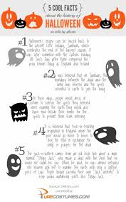 collection halloween facts pictures halloween scary facts visual