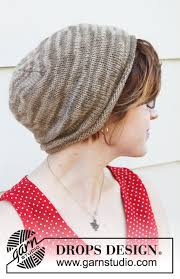 drum knitting pattern drum roll drops extra 0 904 free knitting patterns by drops design