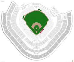 Chicago Cubs Seat Map by Atlanta Braves Seating Guide Suntrust Park Rateyourseats Com