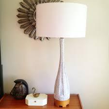 mid century modern table lamp mid century modern ceramic table lamp omero home