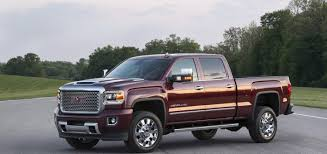 2017 sierra hd gets new diesel engine new colors and more gm
