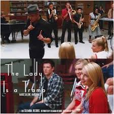 4x10 glee actually glee song covers pinterest glee cory