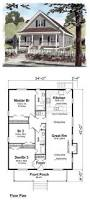 Cottge House Plan Cottage Style Cool House Plan Id Chp 28554 Total Living Area