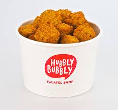 hubbly bubbly falafel shop branding u0026 interior design grits grids