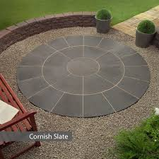 circle paver patio kits weilbacher landscaping paver flagstone