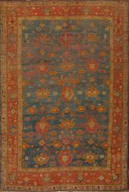 antique oushak rugs atlanta best antique 2017 antique oushak