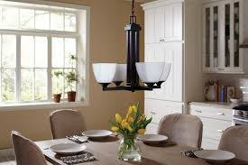 How High To Hang Chandelier How High To Hang A Light As A Rule Of Thumb A Design Meet Style