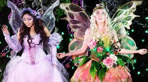masquerade ball fairy