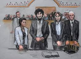 tsarnaev sentenced to death what happens next wbur news