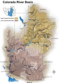 Map Of Yuma Arizona by Dams In Southwestern Us Monkey Wrenches Follies And Futures