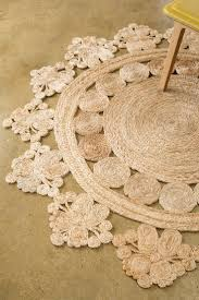 Round Flower Rug by 36 Best Rugs For Every Room Images On Pinterest Shag Rugs Area