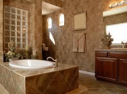 Bathroom Tiles Toronto - rustic inspired bathroom dark brown wood vanity light brown