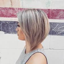 pictures of graduated long bobs graduated bob hairstyles are the latest trend crazyforus