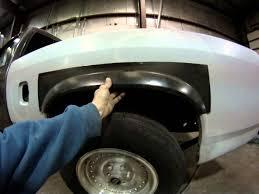 1999 Dodge Dakota Truck Bed - 1987 dodge dakota bed rust repair 1 youtube