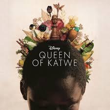queen katwe original motion picture soundtrack